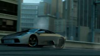 Project Gotham Racing 5 Trailer by netgem21