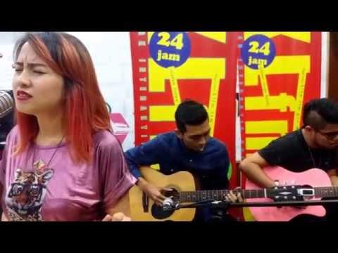 Pelarian - Sakura Band | Jom Jam Akustik | 6 Mei 2015