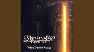 Provided to YouTube by Believe SAS When Demons Awake · Rhapsody Of ...