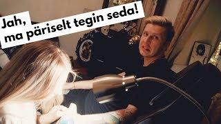 NAD TAHTSID, ET MA TÄTOVEERINGU TEEKSIN // IG JÄLGIJAD VÕTSID VÕIMUST