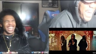 Migos - Stir Fry (Official)- REACTION - Stafaband