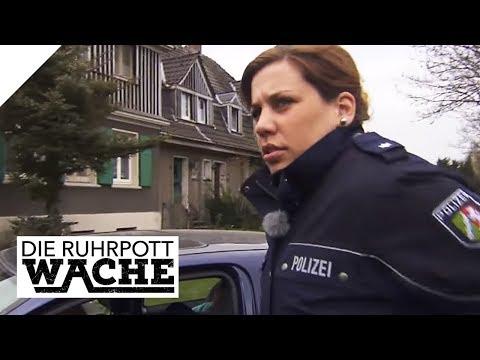 Eine unfassbare Geschichte: Katja Wolf zur Stelle   Die Ruhrpottwache   SAT.1 TV