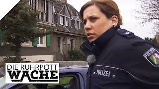Eine unfassbare Geschichte: Katja Wolf zur Stelle | Die Ruhrpottwache | SAT.1 TV
