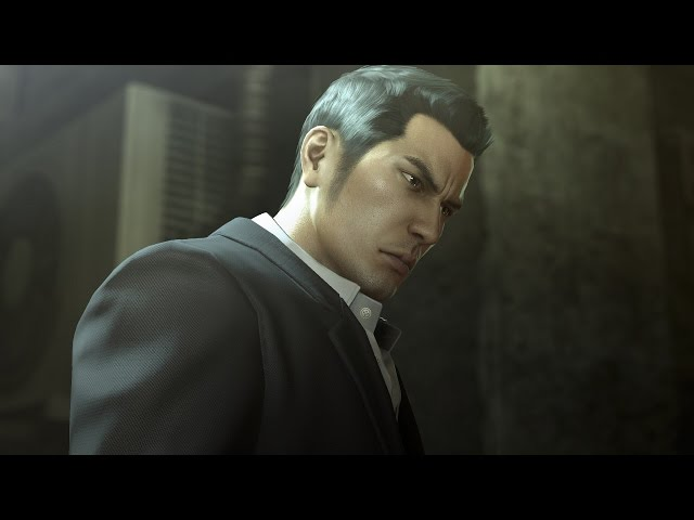 Yakuza 0 - Trailer d'annonce