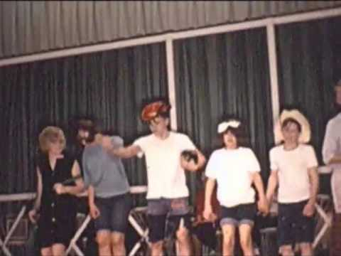 Oswego Jr High School - 1965 and 1966