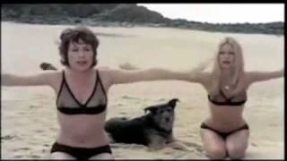 Annie GIRARDOT Les novices (bande-annonce) 1970