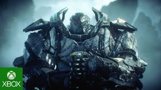 Anthem Official Legion of Dawn Trailer
