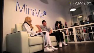 iFamousLife с Татьяной Дробышевой в гостях у MiniMe3D