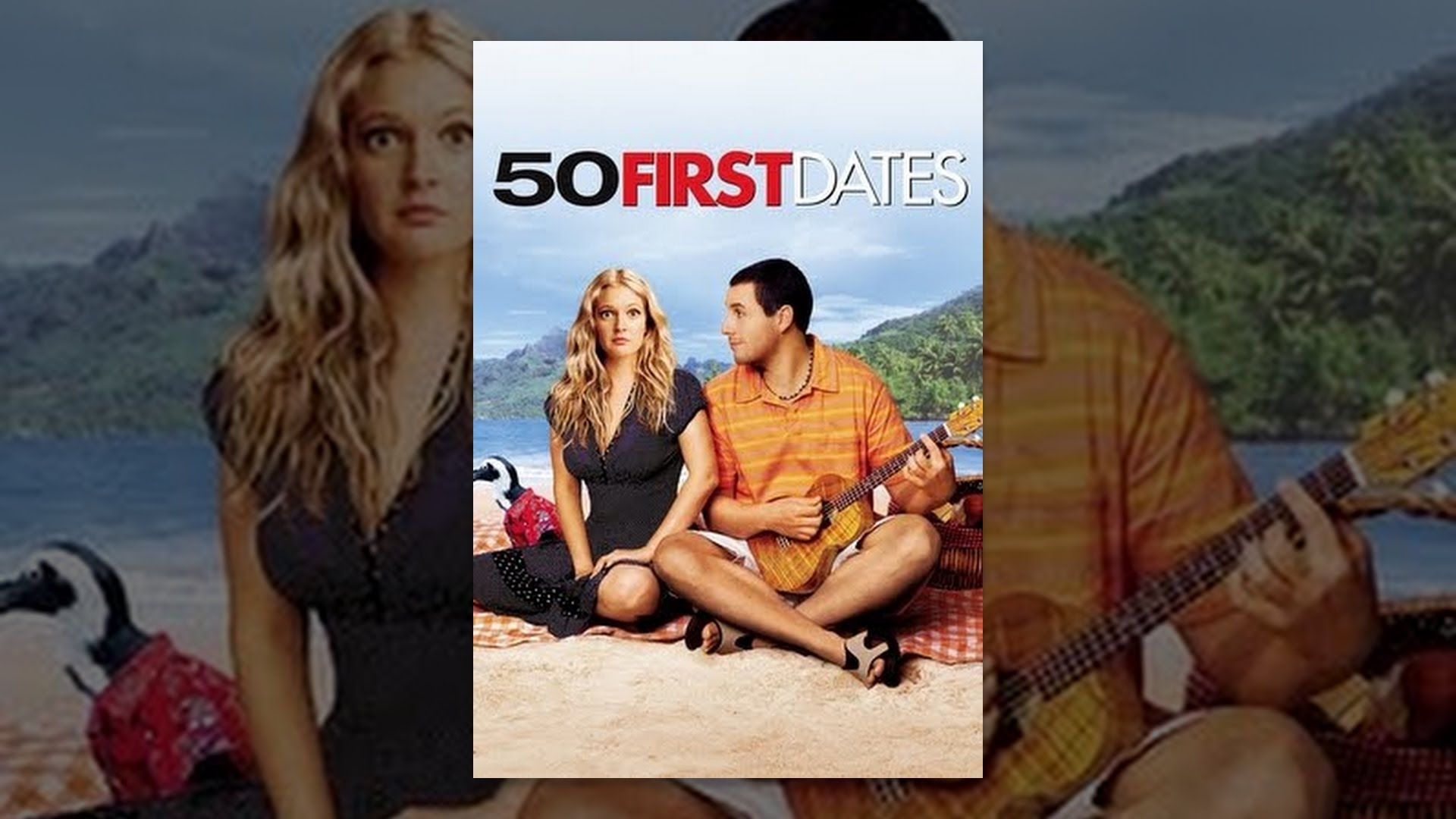 50 first dates in Perth