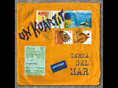 Un Kuartito - Almas (feat. MC Rodiyon)