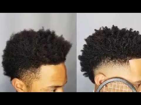Twist It Up Comb By Basedcutz Youtube