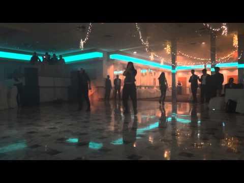 Best sweet 16 dance