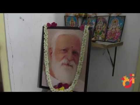 Sri Amritananda Natha Saraswathi  (Devipuram Guruji) 82nd  Jayanthi Celebrations
