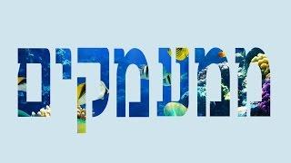 הפרויקט של עידן רייכל - ממעמקים - קאבר פסנתר Idan Raichel Project