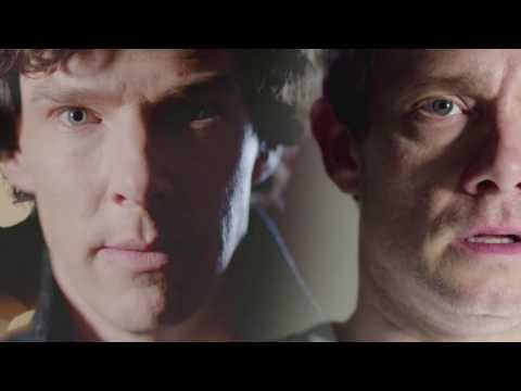 WATCH: Trailer For Sherlock: His Last Vow - Final Part Of This Series