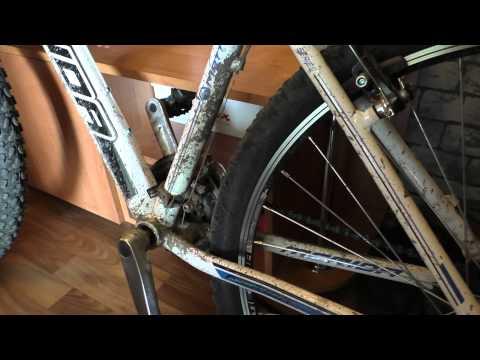 Смотреть онлайн Советы при покупке б/у велосипеда