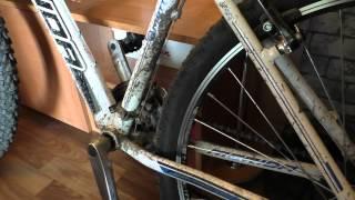 Советы при покупке б/у велосипеда(На что стоит обращать внимание при покупке б/у велосипеда. Не забудьте проверить все звезды,на наличие цело..., 2015-03-26T11:05:46.000Z)