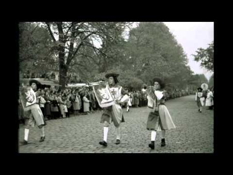 Greifswald 1956-58