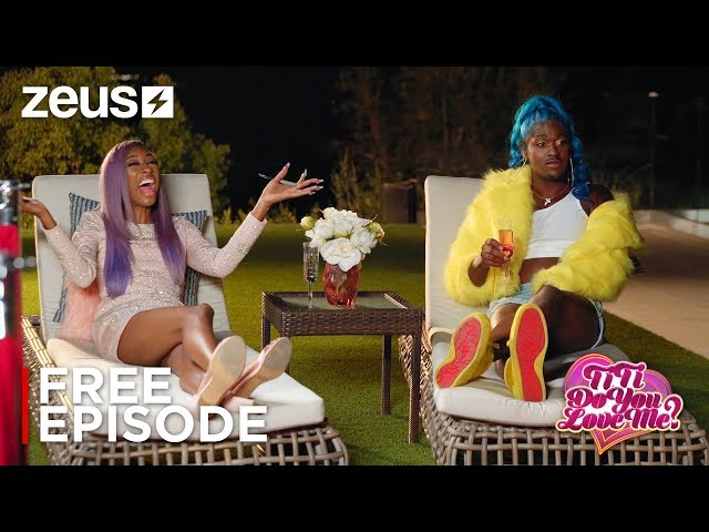 TiTi Do You Love Me   FREE EPISODE   1.Do You Have Love For TiTi? Pt. 1   ZEUS   BLAMEITONKWAY