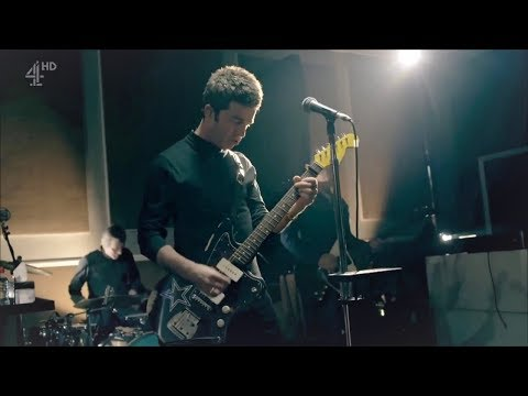 Holy Mountain (Live at RAK Studios) - NG's...