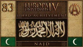 Europa Universalis IV The Najdi Jihad Reboot 83