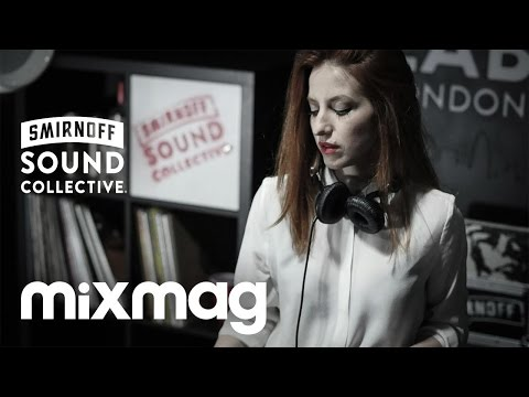 TIJANA T in The Lab LDN
