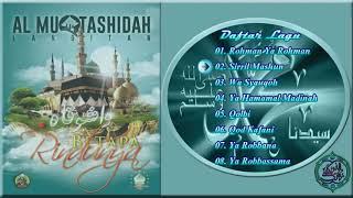 Langitan Full Album Wa Syauqoh Betapa Rindunya