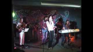 Richard Parker - Don't speak (Gwen Stefani cover)