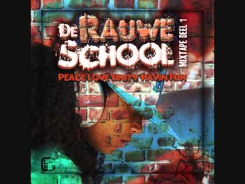 De Rauwe School