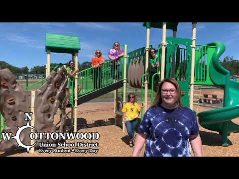 North Cottonwood Kindergarten Registration