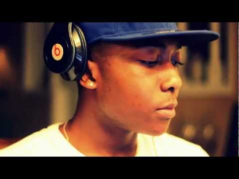 Miguel - Adorn (Official Video cover by Coop)