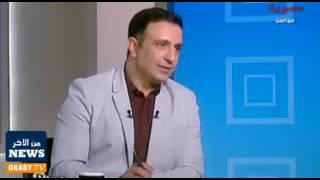 بالفيديو..خالد يوسف: الحكومة بـ