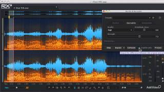 iZotope RX 3: Audio Repair Toolbox - 26. Restoring Vinyl Records