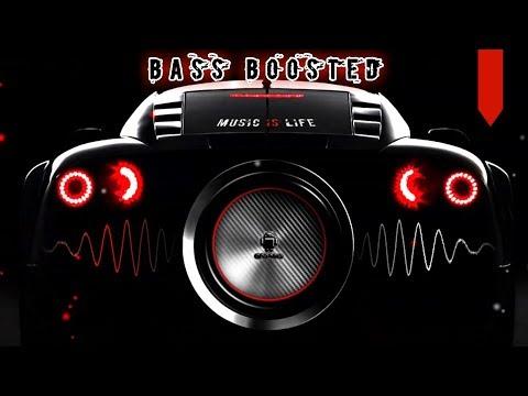 ⚫️TRAP BASS ► Trap Mix 2018Bass BoostBass TestBest Car Mix  is life♬