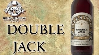 Firestone Walker Double Jack (Best Double IPA Out?) - Brew Review Crew Craft Beer Reviews