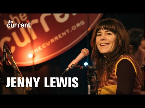 Jenny Lewis - Microshow Performance At The Clown Lounge