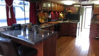 Houseboat For Sale $62,500 Dale Hollow Lake Totally Remodeled 14 X 52