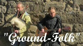 Ground Folk - Hallelujah Cohen
