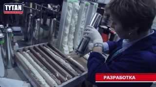 видео TYTAN Professional 65 ICE монтажная пена профессиональная зимняя