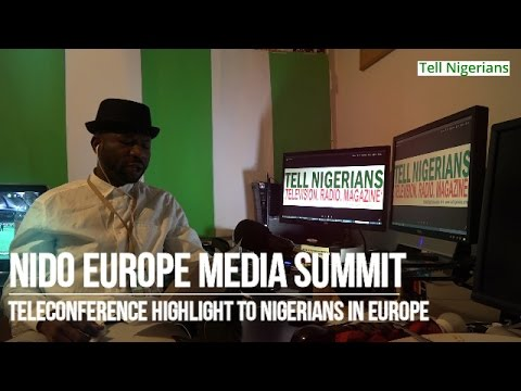 Highlights from the NIDO EUROPE CONTINENTAL MEDIA SUMMIT