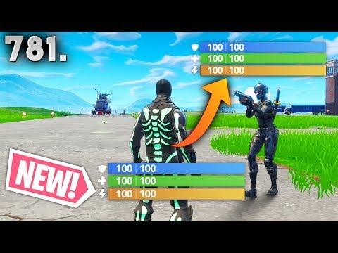 *NEW* STAMINA BARS IN FORTNITE?!! - Fortnite Funny WTF Fails and Daily Best Moments Ep. 781
