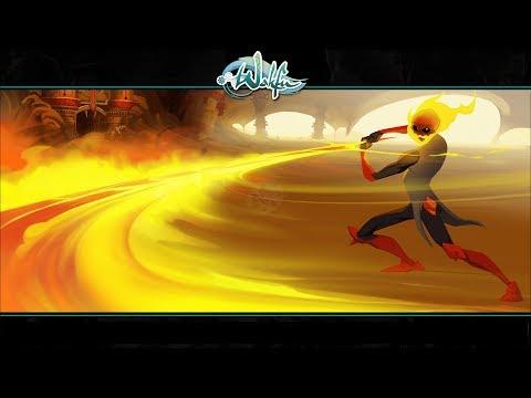 Wakfu Amv: Monster by Skillet