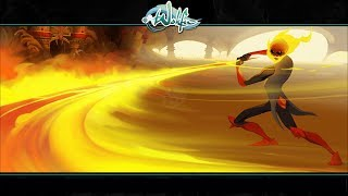 Wakfu Amv: Monster by Skillet