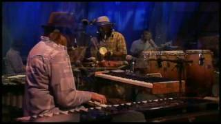 Needed You Tonight - 04 - Ben Harper & The Innocent Criminals (Live @ XM Studios)