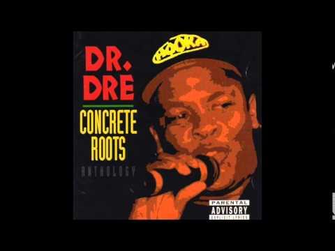 Dr. Dre - Dre's Beat feat. Cli-N-Tel - Concrete Roots