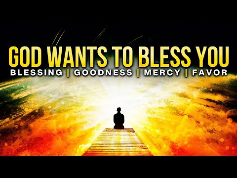 Morning Prayer To Start Your Day With God | Blessing | Goodness | Mercy