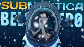 SEATRUCK! | Subnautica Below Zero #05