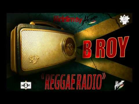 "BROY ""Reggae Radio"""