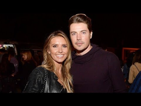 ✅  Audrina Patridge And Josh Henderson Are Dating