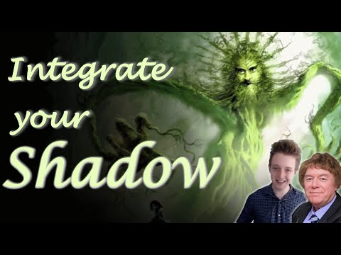 Integrate Your SHADOW: The Most Advanced Lecture On YouTube (2020)